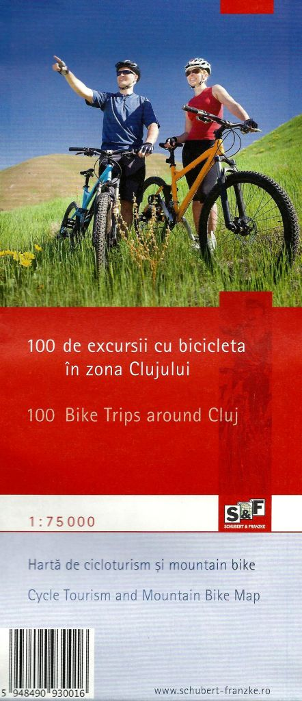 Bike Trips around Cluj