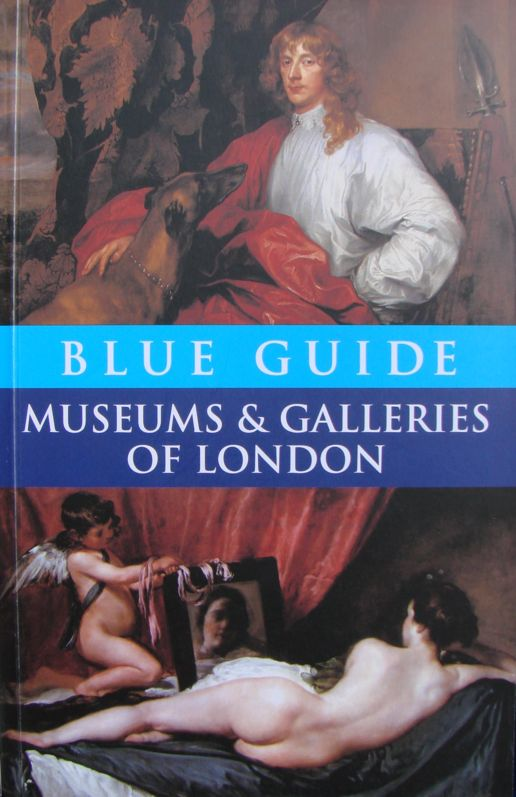 Museums and Galleries of London