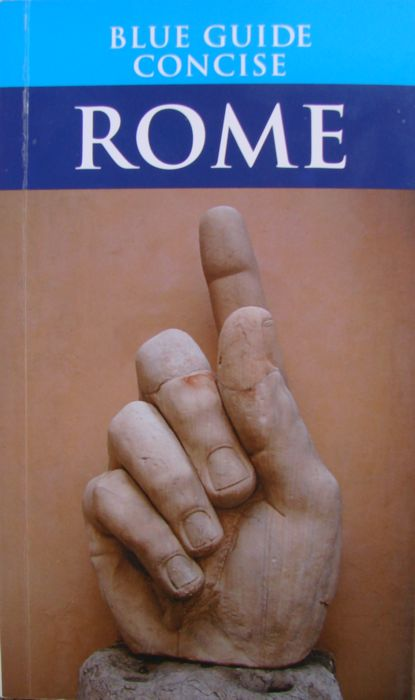 Rome (Concise edition)
