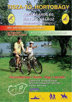 Tisza Lake Bicycle and Water Tour Guide